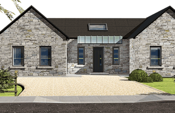cgi architectural illustration kildare, architetural drawings kildare, photomontages kildare