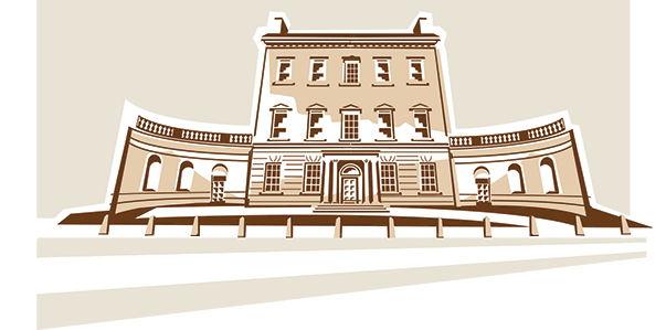 tour guide illustration, vector illustration